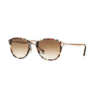 Rectangle Sunglasses PO3165S