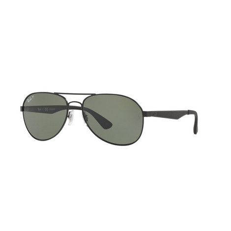 Costa Del Mar Pilot Sunglasses RB3549, ${color}