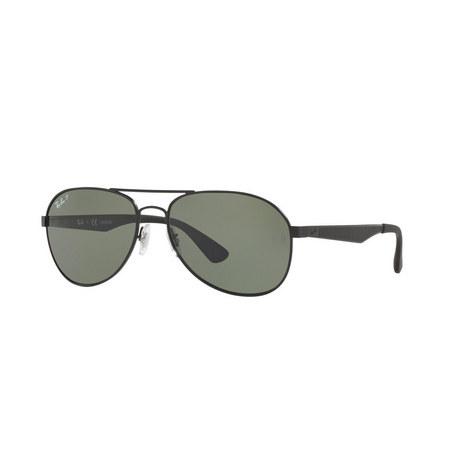 Costa Del Mar Pilot Sunglasses RB3549, ${color}
