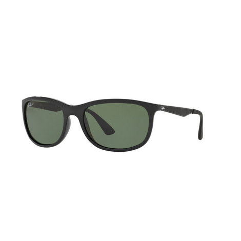 Square Sunglasses RB4267 Polarised, ${color}