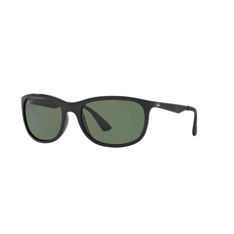 Square Sunglasses RB4267 Polarised, ${color}
