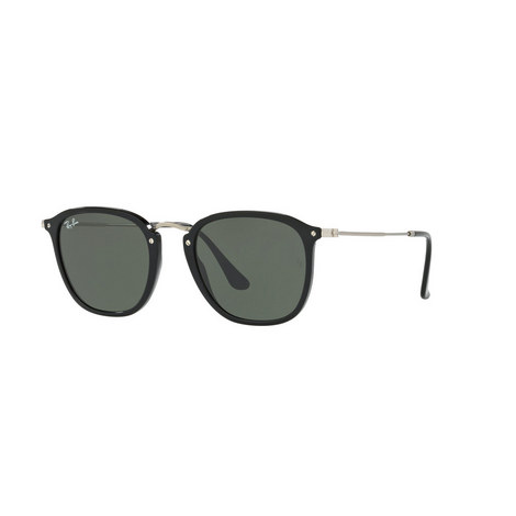 Square Sunglasses RB2448N Polarised, ${color}