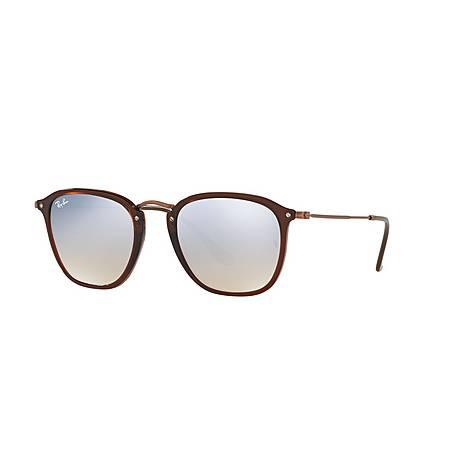 Square Sunglasses RB2448N, ${color}