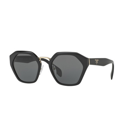 Irregular Sunglasses PR04TS, ${color}