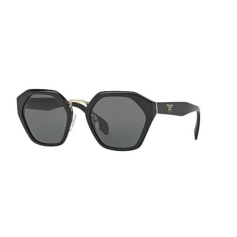 Irregular Sunglasses PR04TS, ${color}