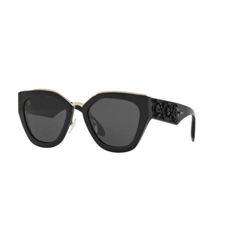 Irregular Sunglasses PR10TS, ${color}