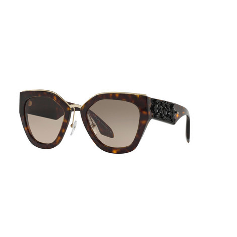 Irregular Sunglasses PR10TS, ${color}