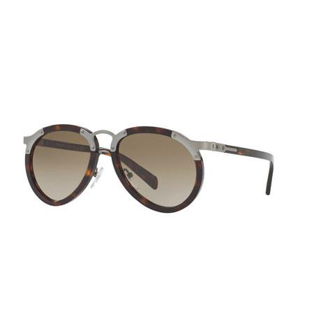 Hinged Pilot Sunglasses PR 01TS, ${color}