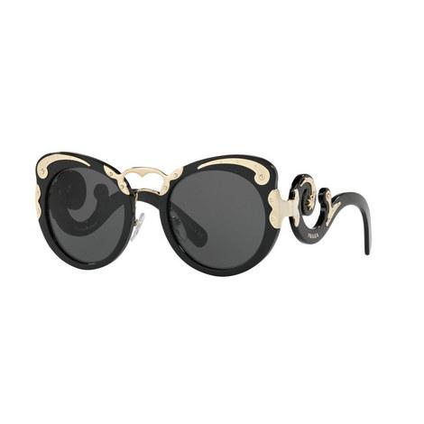 Round Sunglasses PR07TS, ${color}