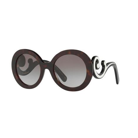 Round Sunglasses PR08TS, ${color}