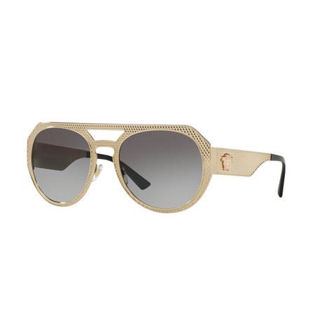 Oversized Sunglasses VE2175, ${color}