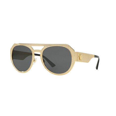 Oversized Sunglasses VE2175, ${color}