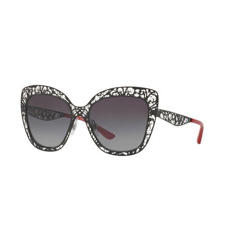 Butterfly Sunglasses DG2164, ${color}