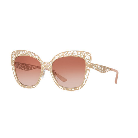 Cats Eye Sunglasses DG2164, ${color}