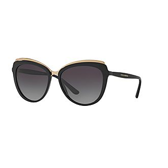 Cats Eye Sunglasses DG4304
