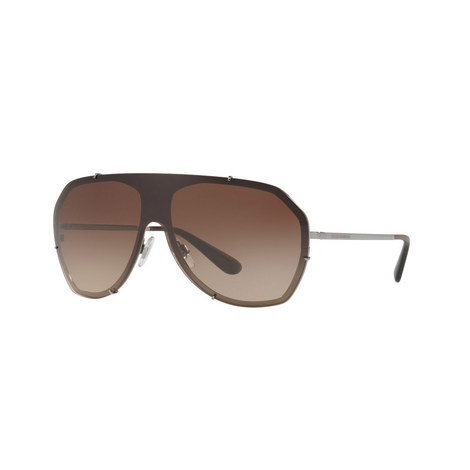 Grey pilot DG2162 sunglasses, ${color}