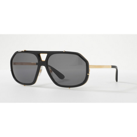 Aviator Sunglasses DG2167, ${color}