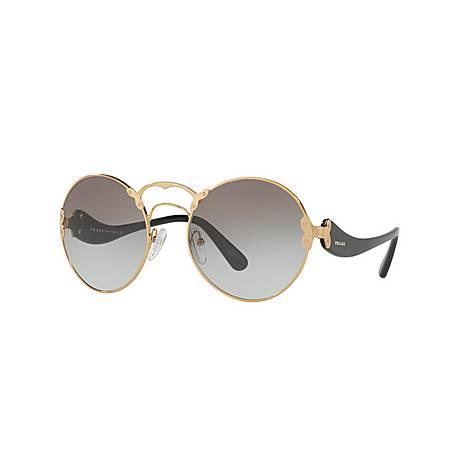 Round Sunglasses PR55TS, ${color}