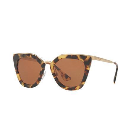 ebaa7556f44 Cat Eye Sunglasses PR53SS