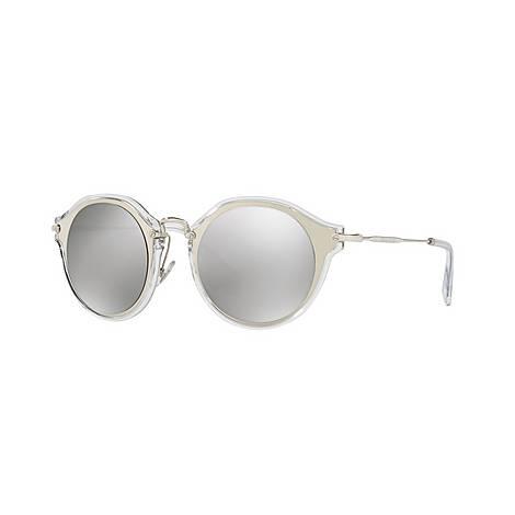 Phantos Sunglasses 0MU 51SS, ${color}