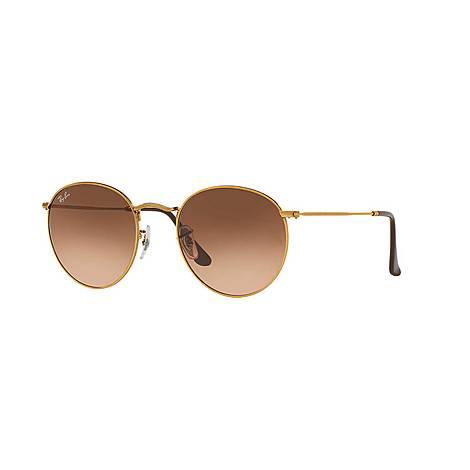 Round Sunglasses RB3447, ${color}
