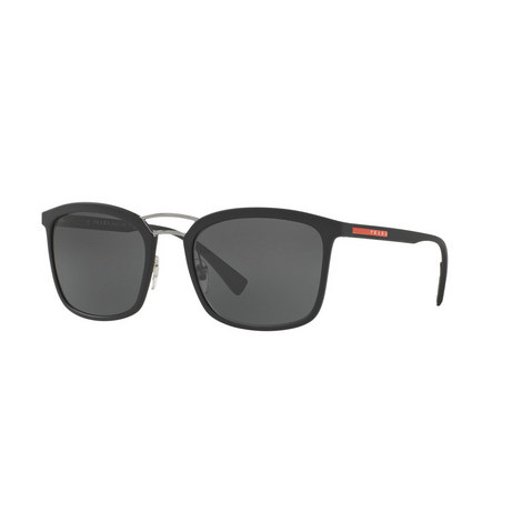 Rectangle Sunglasses PS03SS, ${color}