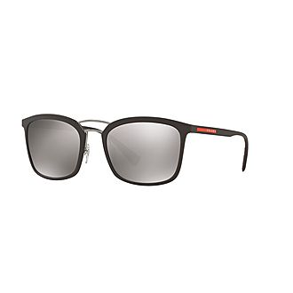 Rectangle Sunglasses PS03SS