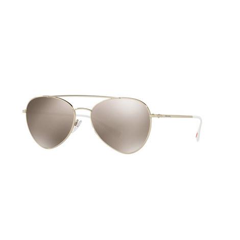 Aviator Sunglasses PS50SS, ${color}