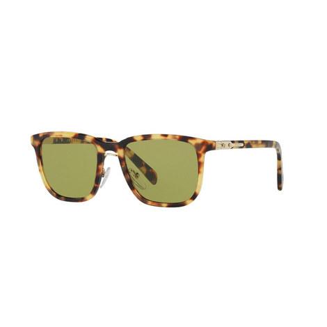 Rectangle Sunglasses PR02TS, ${color}