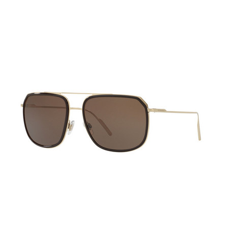 Square Sunglasses DG2165, ${color}