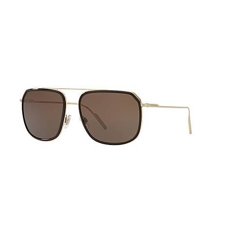 Square Sunglasses DG2165, ${color}