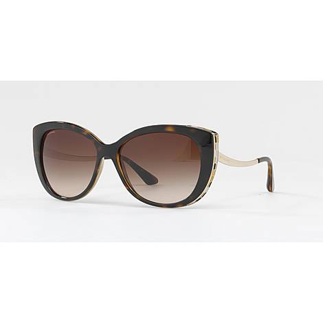 Cat Eye Sunglasses BV8178, ${color}
