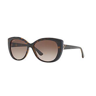 Cat Eye Sunglasses BV8169Q