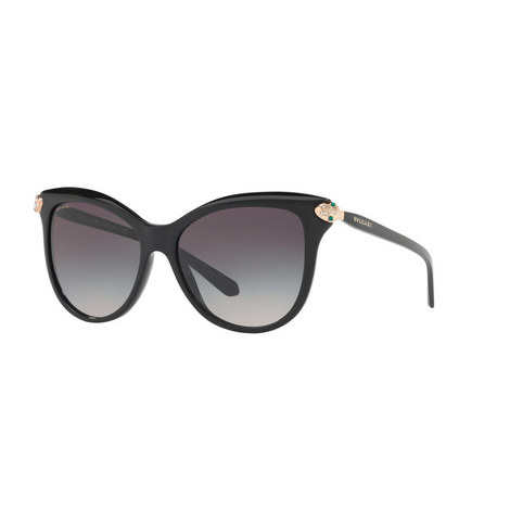 Cat Eye Sunglasses BV8188B, ${color}