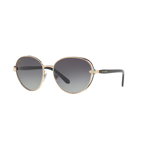 Round Sunglasses BV6087B, ${color}