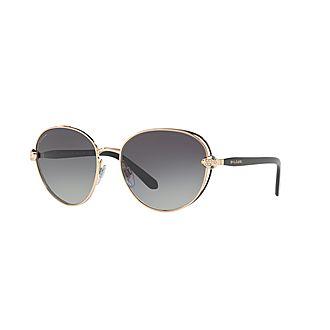 Round Sunglasses BV6087B