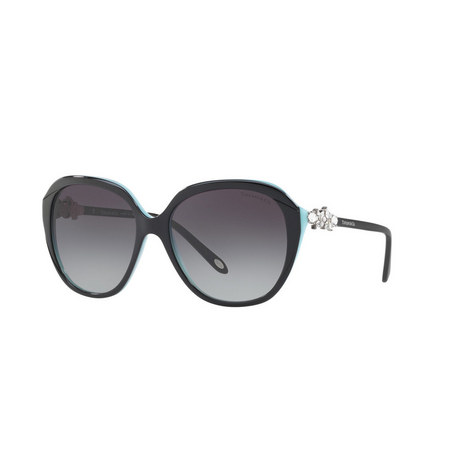 Oversized Sunglasses TF4132HB, ${color}