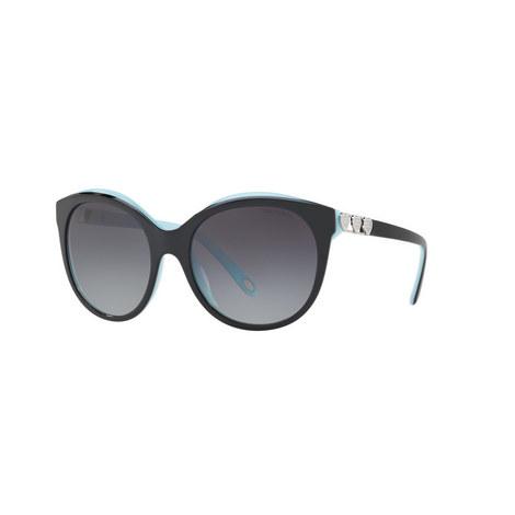 Round Sunglasses TF4133, ${color}