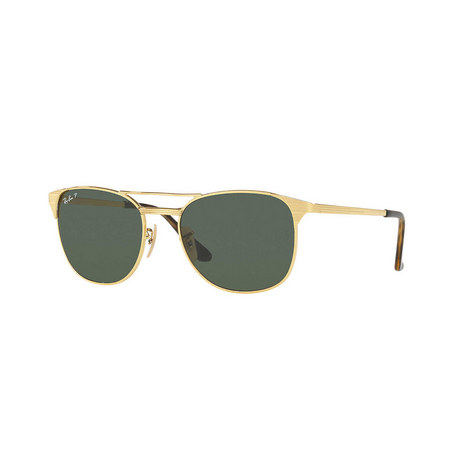 Clubmaster Sunglasses RB3429M Polarised, ${color}