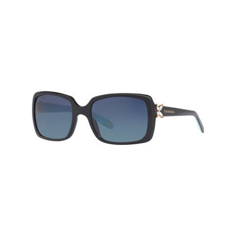 Rectangle Sunglasses TF4047B, ${color}
