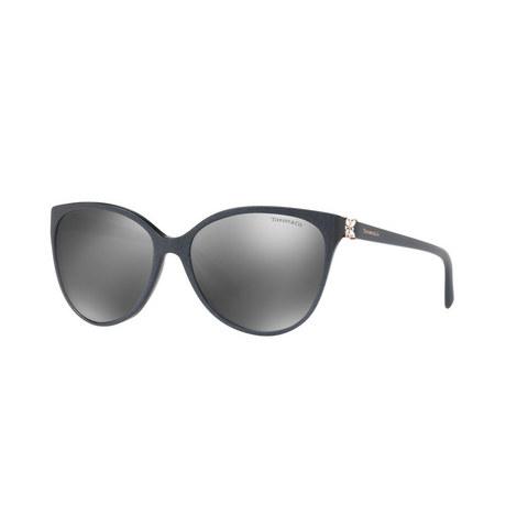 Cat Eye Sunglasses TF4089B, ${color}