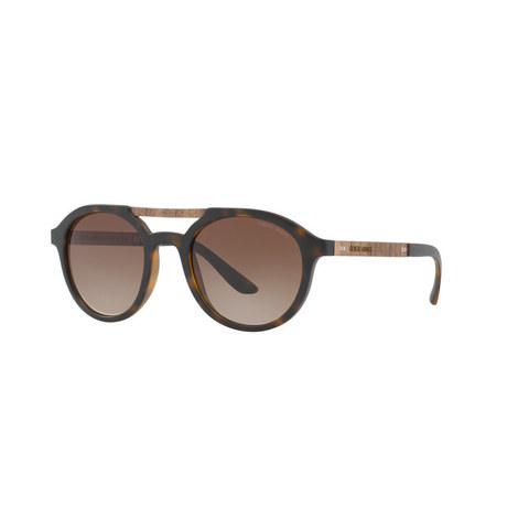 Round Sunglasses AR8095, ${color}