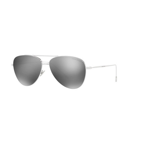 Pilot Sunglasses AR6049, ${color}