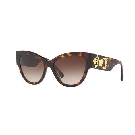 Cat Eye Sunglasses VE4322, ${color}