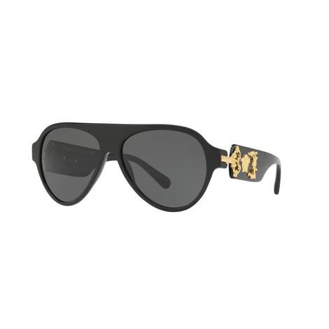 Aviator Sunglasses VE4323, ${color}