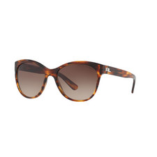 Round Sunglasses RL8156