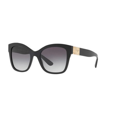 Square Sunglasses DG4309, ${color}