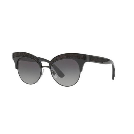 Cat Eye Sunglasses DG6109, ${color}