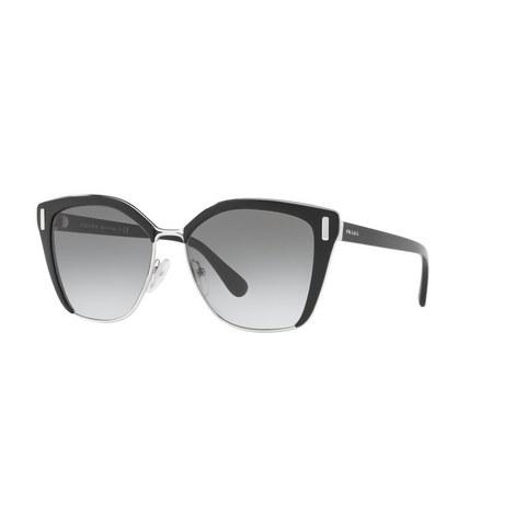 Cat Eye Sunglasses PR56TS, ${color}