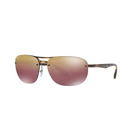 Have Square Sunglasses 0RB4275CH, ${color}